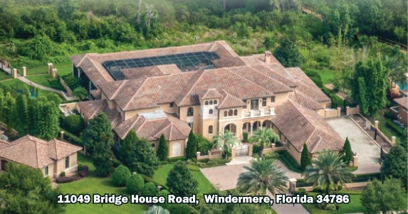 Orlando homes for sale click to search updated daily for Foreclosed mansions in florida